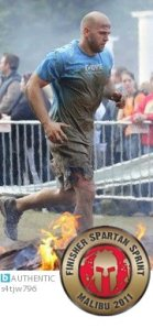 Spartan malibu 2011